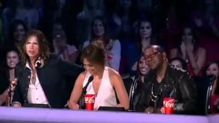 Jessica Sanchez - Sweet Dreams (American Idol 2012