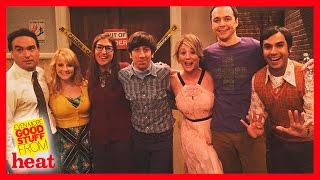 Big Bang Theory stars TOP Forbes' list of World's Highest Paid TV Actors 2015!