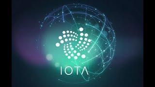 "IOTA Lands Another Partnership, ""True Cryptocurrencies"" And The Next Crypto Bull Run"