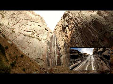 Поездка в Чегемское ущелье, КБР, октябрь 2016