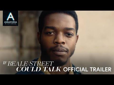 If Beale Street Could Talk (Trailer)