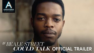 Trailer of If Beale Street Could Talk (2018)