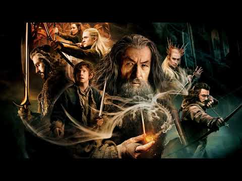Soundtrack The Hobbit (Theme Song - Epic Music) - Musique film Le Hobbit