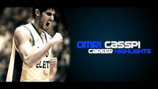Omri Casspi Career Highlights – עומרי כספי