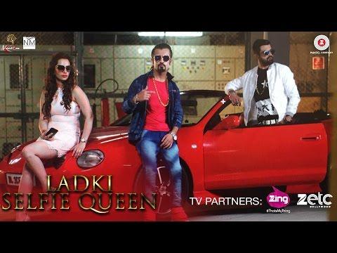 Download Ladkie Selfie Queen | Abhi & Nikks | Piya Sharma | Official Music Video | Shanky RS Gupta | Ventom HD Video