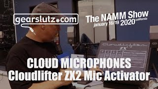 Cloud Microphones Cloudlifter ZX2