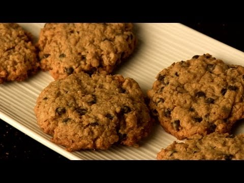 Best Oatmeal Chocolate Chip Cookies By Himanshu