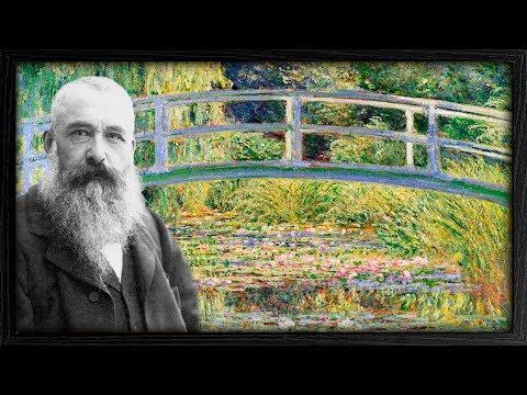 Claude Monet, Pintor impressionista - Vida & Obra | 21