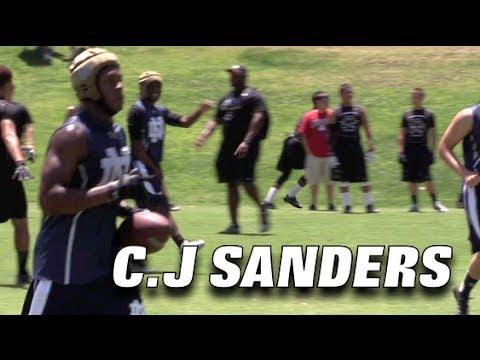CJ-Sanders
