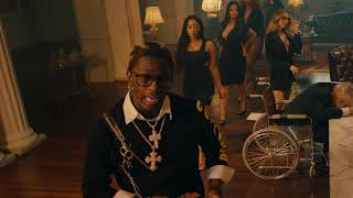 Musik-Video-Miniaturansicht zu Take It to Trial Songtext von Young Stoner Life, Young Thug & Gunna