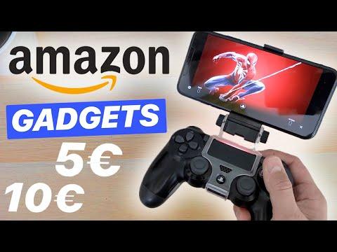 GADGETS Amazon para Regalar en AMIGO INVISIBLE y NAVIDAD