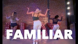 Familiar  Rumer Noel Choreo  J Balvin & Liam Payne