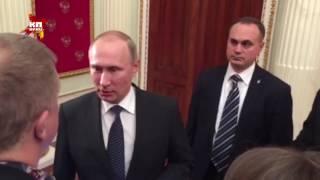 Путин пригрозил уволить чиновников-академиков РАН