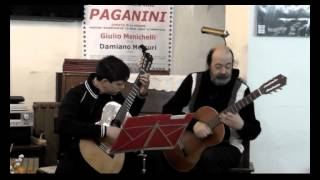 preview picture of video 'F. Taranto  Boulevardier Giulio Sancricca e Francesco Taranto chitarre'