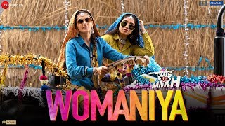 Saand Ki Aankh - Womaniya Song