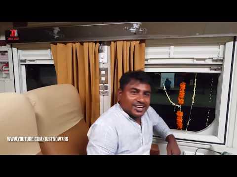 Panchagarh Express Train || Interior Full Review || Panchagarh  to Dhaka || BD Railway