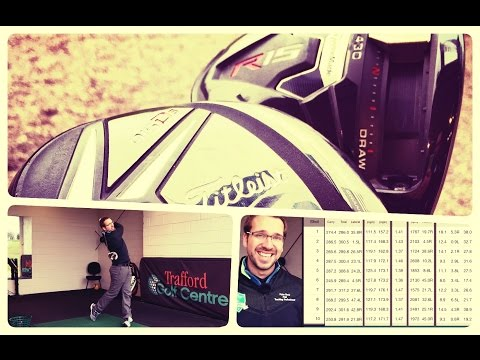 TaylorMade R15 vs Titleist 915 D3 + Jamie Sadlowski Swing Changes