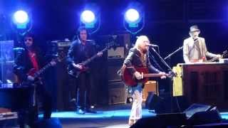 """Into the Great Wide Open"" Tom Petty & the Heartbreakers@Wells Fargo Center Philadelphia 9/15/14"