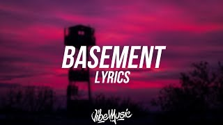 Russ   Basement (Lyrics  Lyric Video) Ft. Jessie Reyez