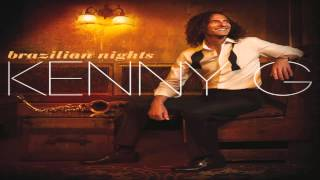 Kenny G Brazilian Nights Deluxe Edition