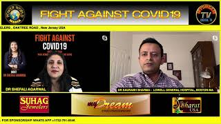 Fight Against Covid-19