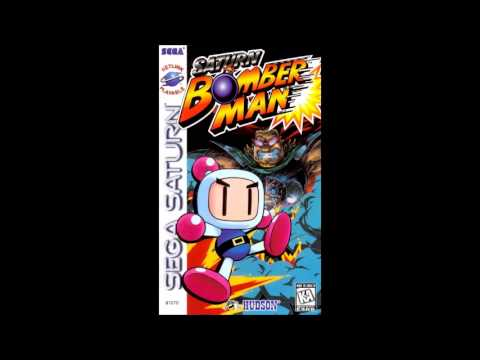 Saturn Bomberman OST ~ Boss Theme