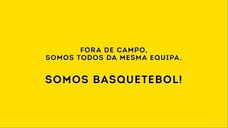 Família do Basquetebol une-se no apoio a Ovar