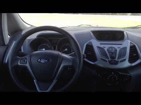 Comparativa Chevrolet Trax vs Ford Ecosport vs Renault Duster