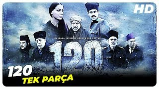 120 | Türk Filmi Tek Parça (HD) | FunColic