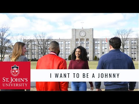 I Want to Be a Johnny