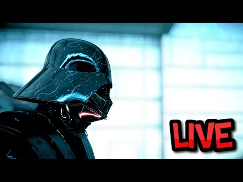 AOD 20TH Anniversary STREAM AND TRIPLE XP! Star Wars Battlefront 2