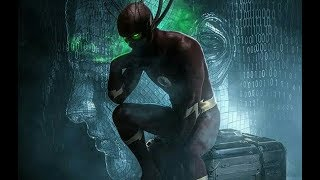 The Flash ⚡ Barry Can't Save Ralph ⚡ LEDGER - Ruins