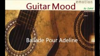 Guitar Mood - Ballade Pour Adeline