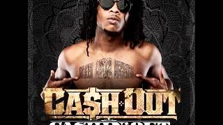 Cash Out (feat. Akon, Young Jeezy, Fabolous & Yo Gotti) - Cashin Out (Remix)