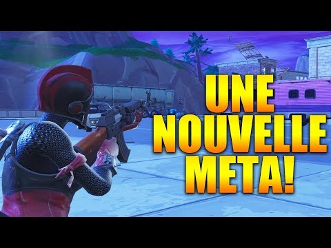 Fortnite Reanimated Old Song