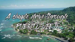 Puerto Viejo de Talamanca, Costa Rica