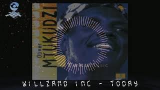 """Willzand Inc   Today Ft  Oliver Mtukudzi """"Todii"""""""