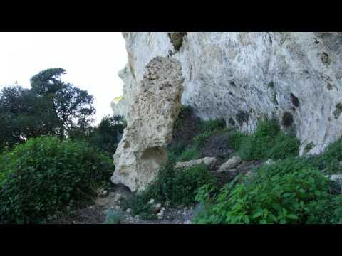 Via Ferrata di Giorre, Cargeghe, Sardinien
