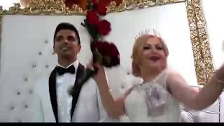 عروس مهابادی