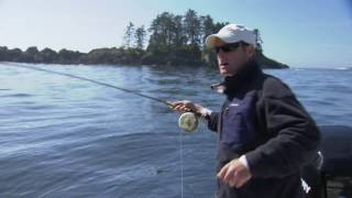 Tofino Fly Fishing | British Columbia