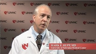 Dr. Mark Rupp, UNMC – Innovative Device Could Save Billions