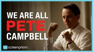 Mad Men: We Are All Pete Campbell