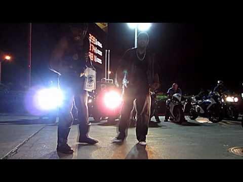 PERB BOSS 2 wheel city II feat. Doughboi (Official Video)