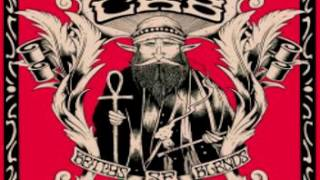 Chris Robinson Brotherhood - Train Robbers (Live)