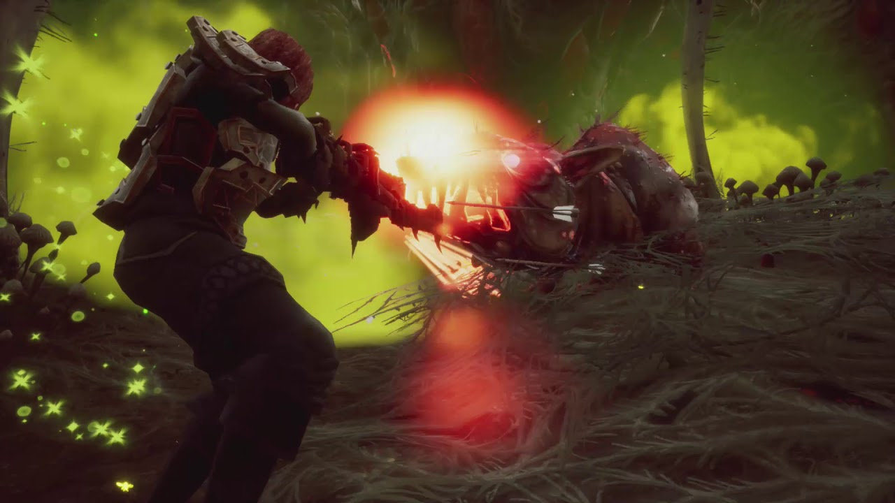 Rend finalmente esce dall' Early Access