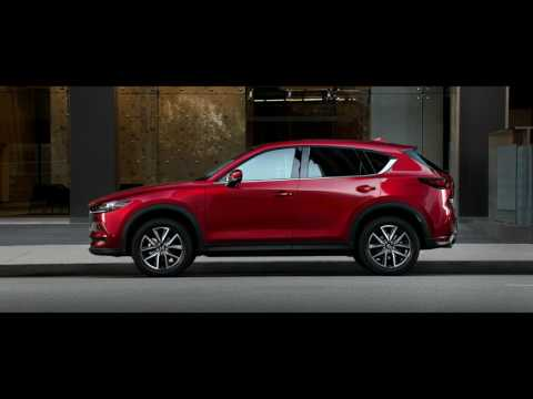 Mazda Commercial for Mazda CX-5 (2017) (Television Commercial)