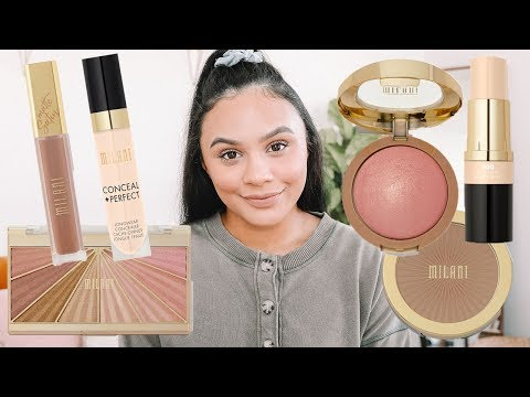 Conceal + Perfect Longwear Concealer by Milani #2