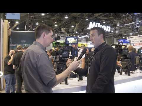 SmallHD Unveils Professional 7 Wide-Gamut Monitor NAB, Las Vegas