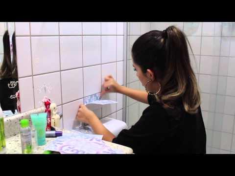 Transforme seu banheiro