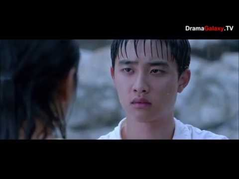 unforgettable   pure love  eng sub  umbrella kiss   heart touching moment